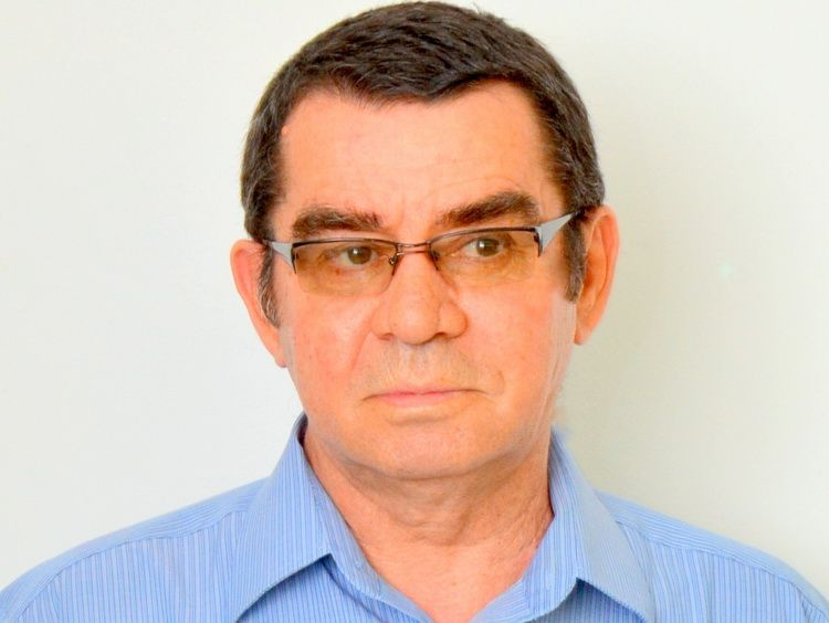 Corneliu Ostahie, foto Gabriel Daradici, 1 augiust 2013