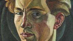 Demetrescu-Autoportret