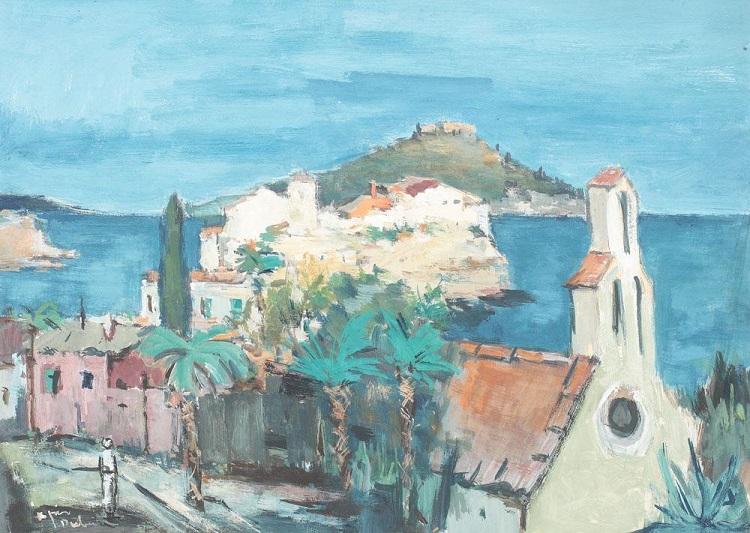 Eugen_Ispir_Coasta_Dalmatiei