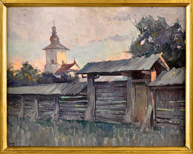 Gheorghe_Teodorescu_Romanati_Dimineata