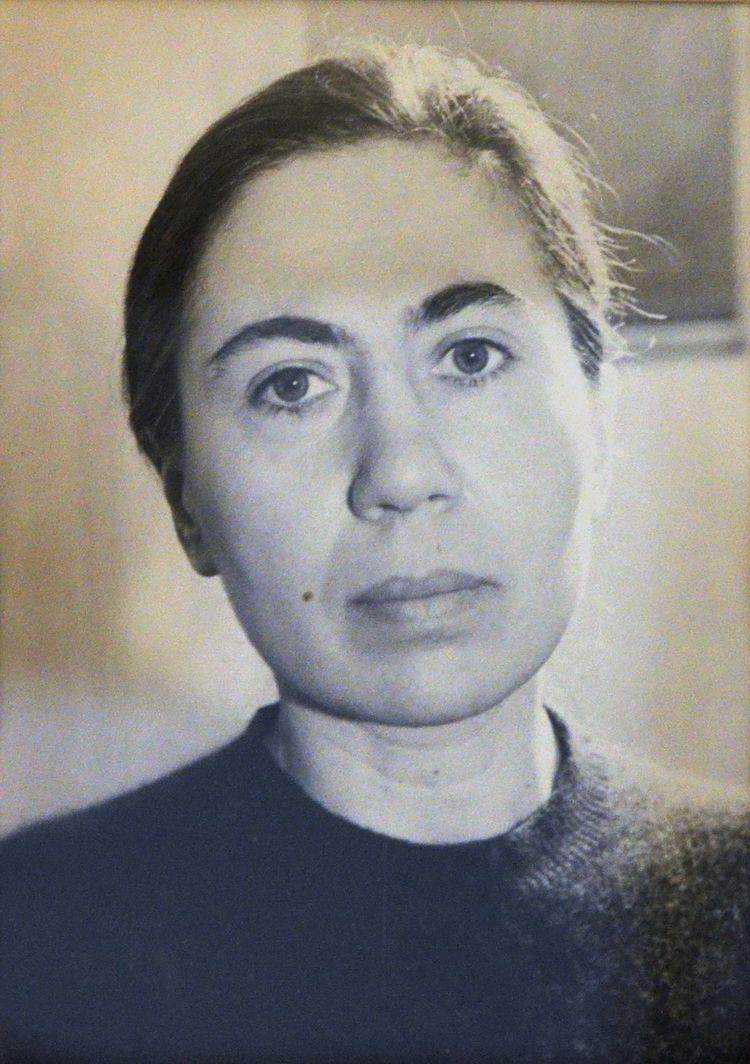 Lazar Rodica