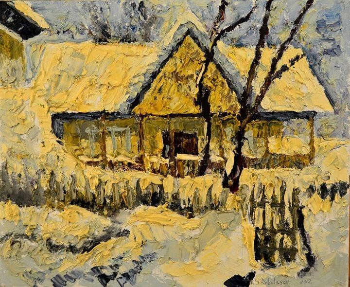 Mihai_Sarbulescu_iarna_la_tara