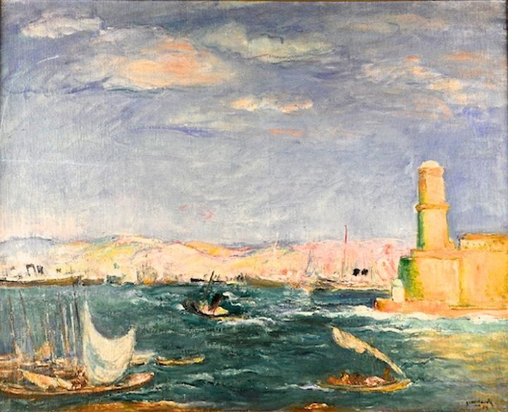 Mihail _Simonidi_marseille_le_grand_port