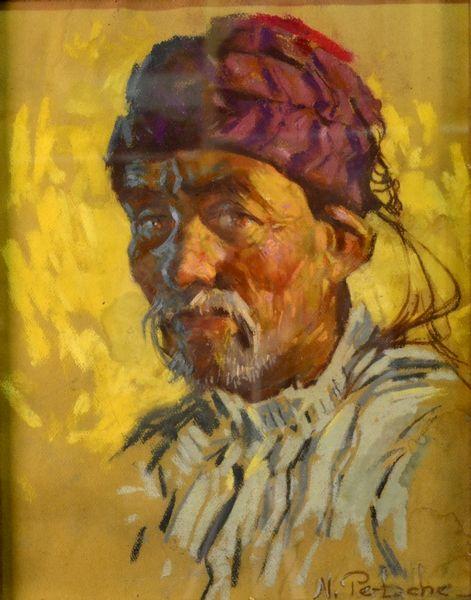 Nicolae_Pertache_portretul_uni_hamal