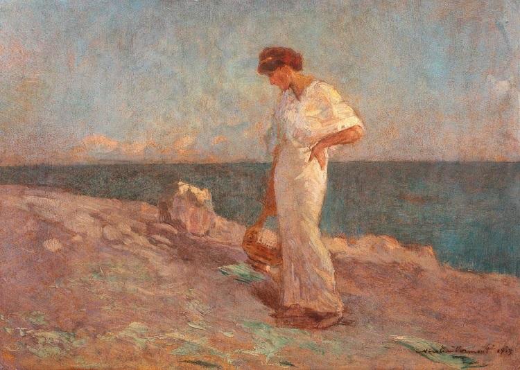 Nicolae_Vermont_La_Malul_Marii