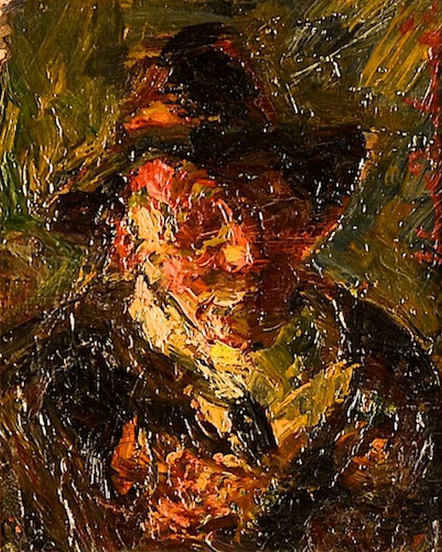 Rudolf_Schweitzer_Cumpana_portret