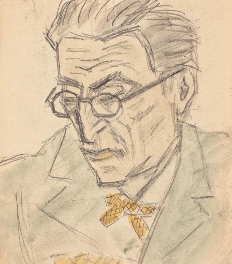 Theodor_Pallady_portretul_Lui_Mihail_Jora