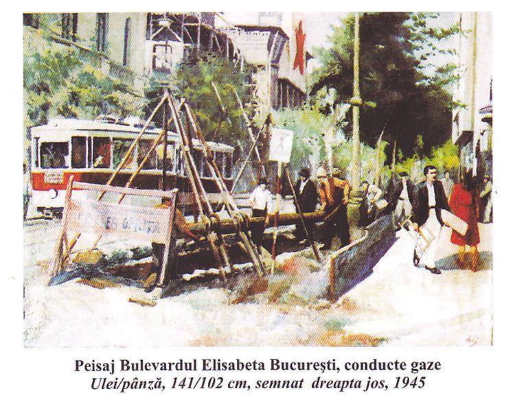 Vely Bucuresti Bd Elisabeta