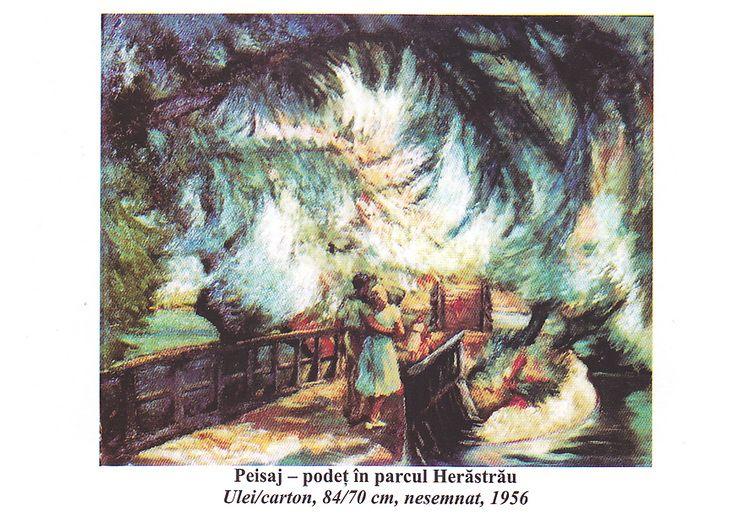 Vely Herastrau