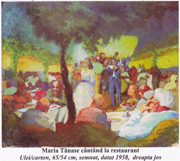 Vely Maria Tanase
