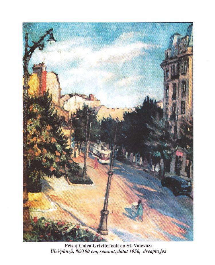 Vely strada pe care locuia
