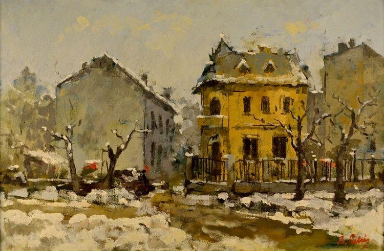 bogdan_pietris_iarna_in_bucuresti