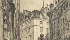 constantin_petrescu_dragoe_peisaj_parizian_cu_turnul_de_medici