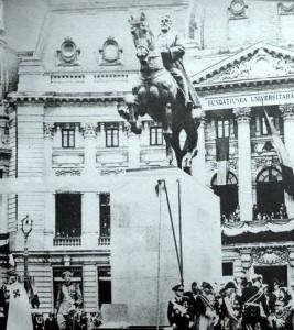 statuia_carol_mestrovici_1939