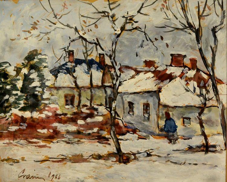 victor_mihaiescu_craiu_iarna_in_ticau