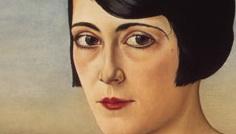 1929 Christian Schad (German artist, 1894–1982) Maikab