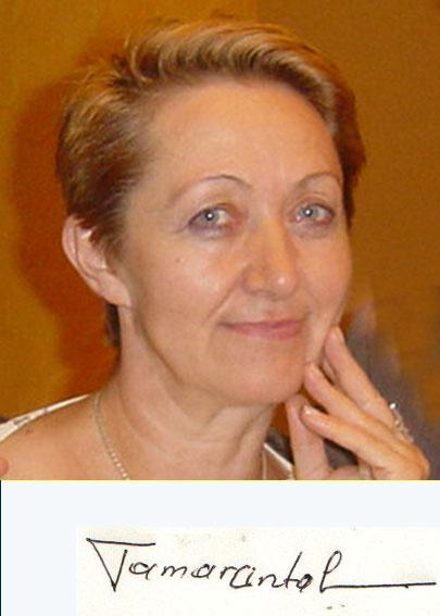 Tamara-Antal
