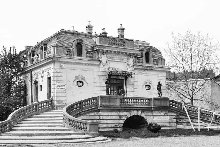Casa Memoriala G. Enescu (0)