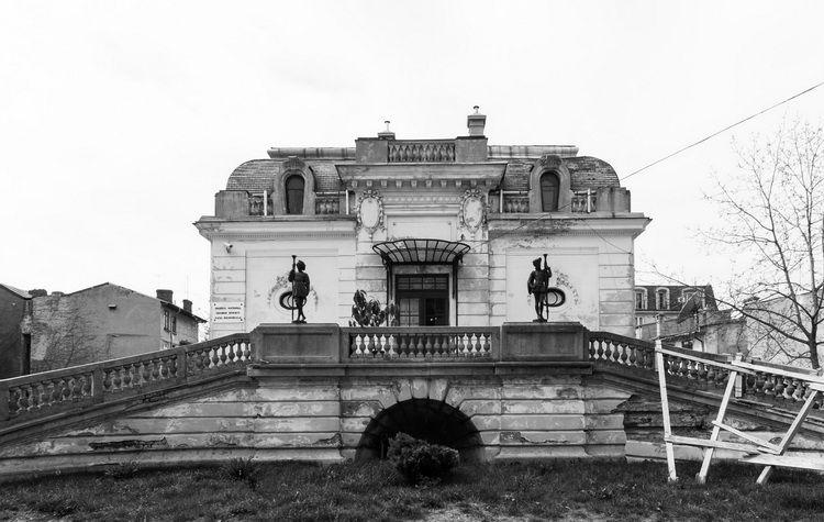 Casa Memoriala G. Enescu (1)