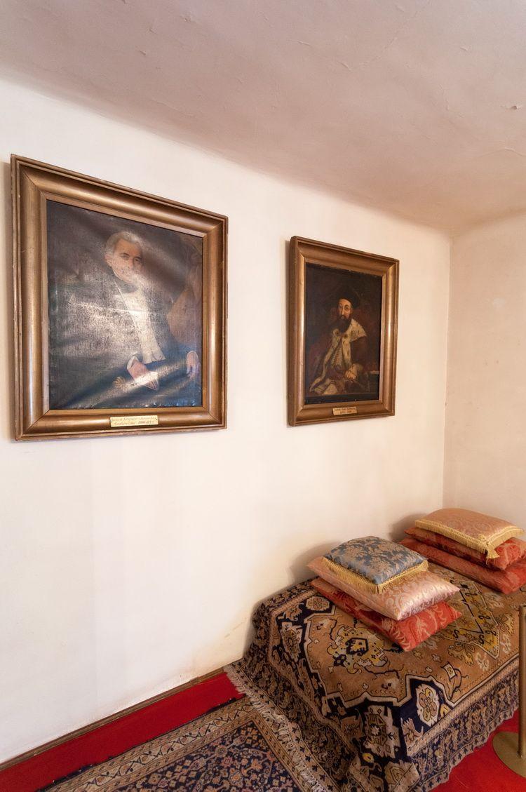 Casa Memoriala G. Enescu (10)