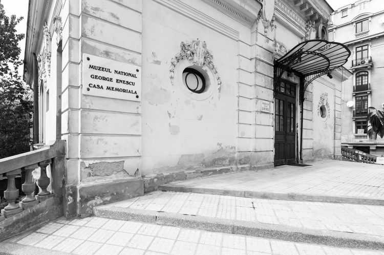Casa Memoriala G. Enescu (3)
