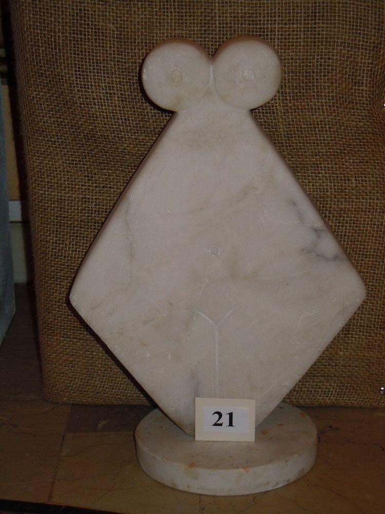 Nud - alabastru