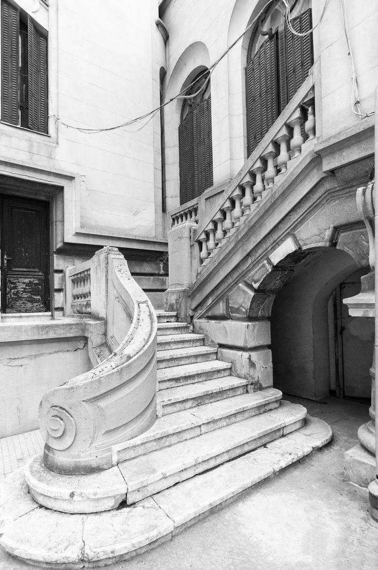 Palatul Cantacuzino - muzeul G. Enescu - exterior (18)