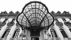 Palatul Cantacuzino - muzeul G. Enescu - exterior b(4)