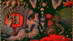 Tara, Istru, Zeichnung, 59 x 70 cm, 2008b