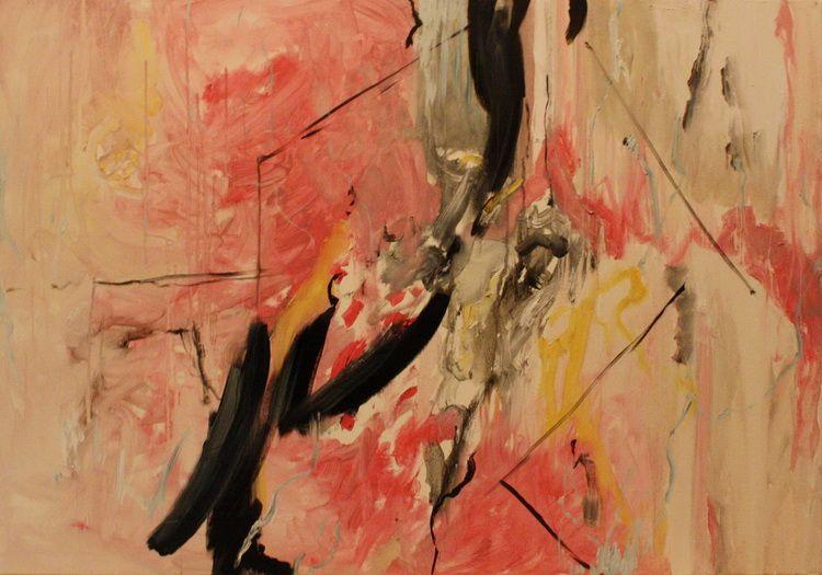 3in my mind,tehnmixt,100,70cm
