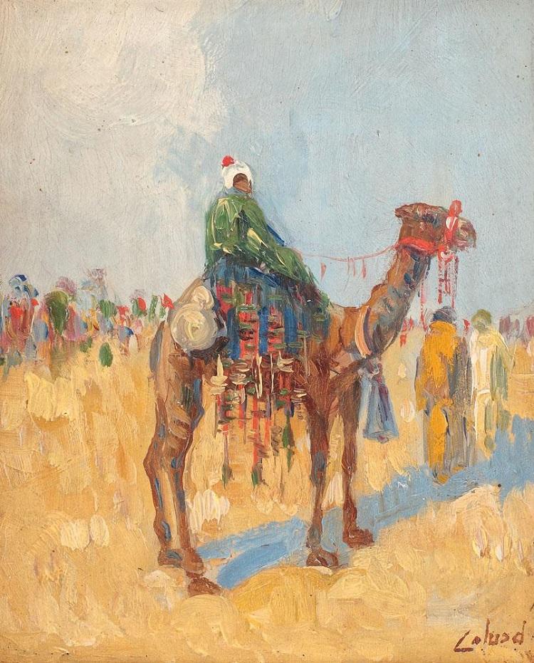 Carl_Calusd_Tuareg