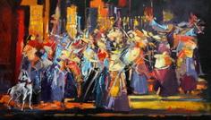 Carnaval- Venețieb