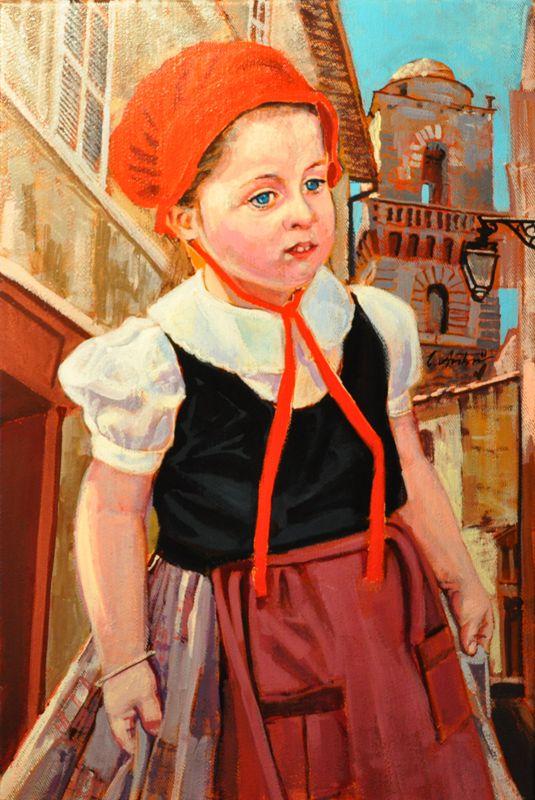 Louissette d'Arles