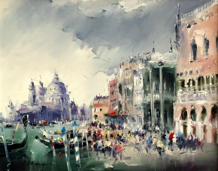 Veneția- 2