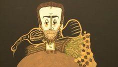 autoportret ilfoveanub
