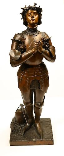 Antonin_Mercie_Jeanne_d-Arc