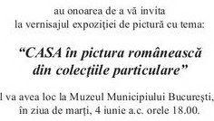 INVITATIE  Expozitie SCAR - CASA -bbb1