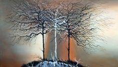 Trei copacbi