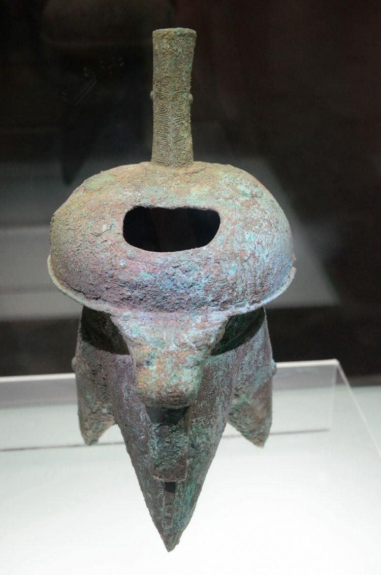 shandong_univ_jinan_arheologie_artindex_39