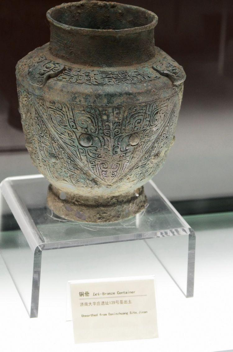 shandong_univ_jinan_arheologie_artindex_41