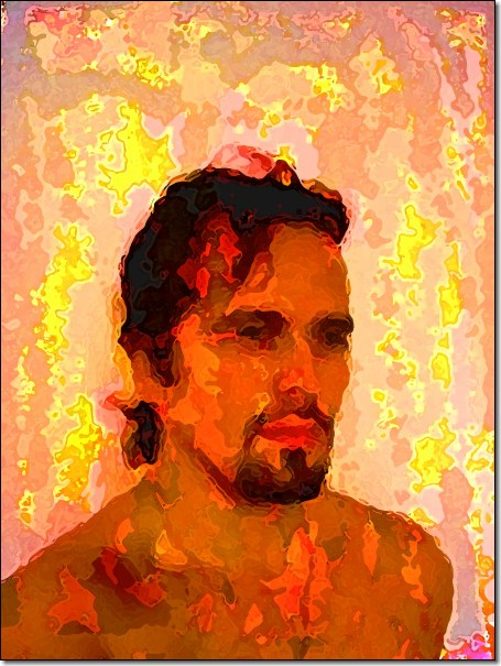 Romeo_Niram_Autoportret
