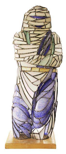 Ioan Cadar, LAZAR, sculptura