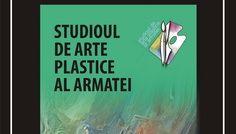 afis Studioul de Arte Plastice al Armatei 2b013