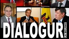 Dialoguri la Beijing - SHANGHAI, 5 Decembrie 2013b