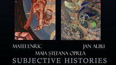 afis Subjective Historiesb