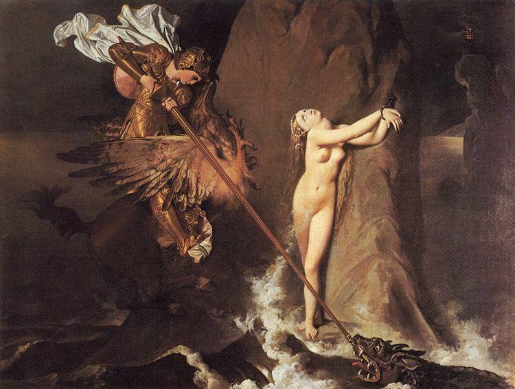 Jean_Auguste_Dominique_Ingres_-_Roger_Delivering_Angelica