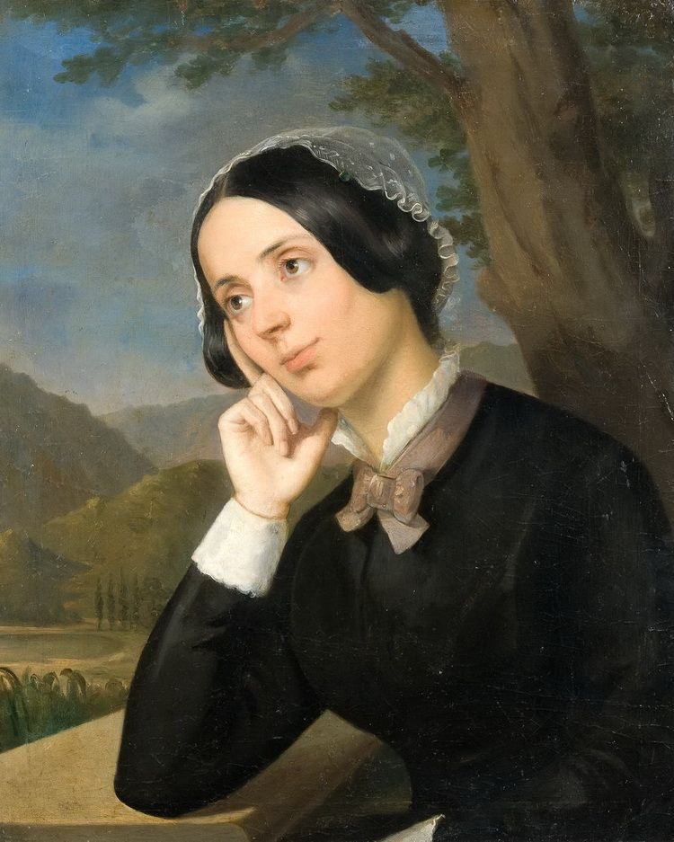 C D Rosenthal - Maria Rosetti