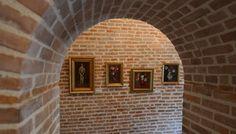 Cotroceni Muzeu Pinacoteca Artindex 018