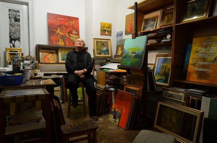 Lazar Iacob by Mihai Constantin Artindex 001