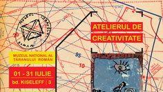 AFIS Atelier de creativitate - iulie 201n4